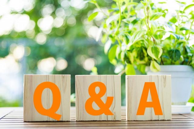 体験ゴルフレッスンに関するQ&Aをご紹介